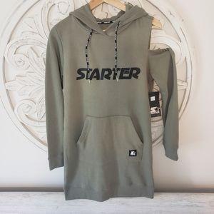 Starter Sneaker Dress